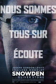 Snowden (2015)