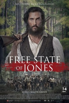 The Free State of Jones (2015)