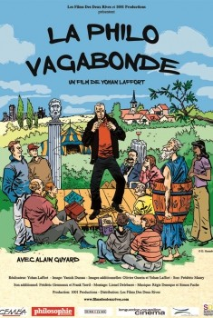 La Philo vagabonde (2015)