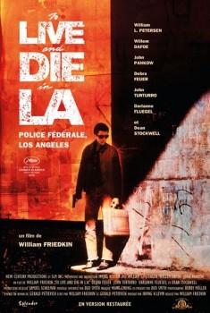 Police Fédérale, Los Angeles (1985)