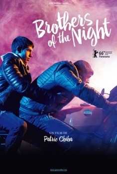 Brothers of the Night (2016)