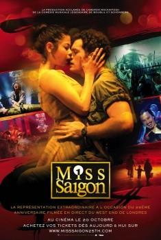 Miss Saigon - 25ème anniversaire Gala (2016)