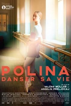 Polina, danser sa vie (2015)