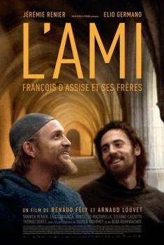 L'Ami, François d'Assise et ses frères (2015)