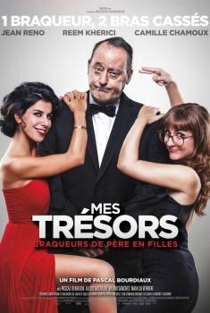 Mes trésors (2015)