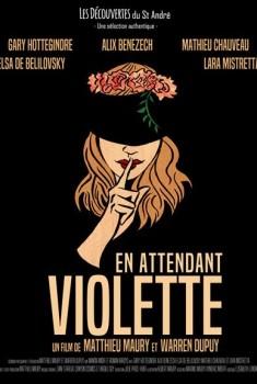 En attendant Violette (2015)