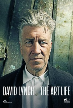 David Lynch: The Art Life (2016)