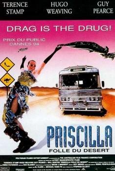 Priscilla, folle du désert (1994)