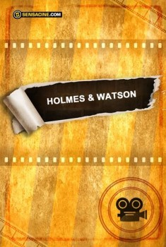 Holmes & Watson (2017)