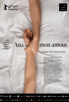 Ana, mon amour (2016)