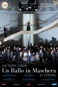 Un Ballo in maschera (Rising Alternative) (2016)