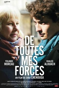 De toutes mes forces (2016)