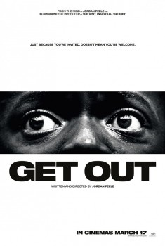 Get Out (2018)