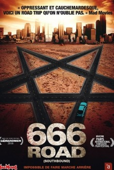 666 Road (Southbound) (2015)