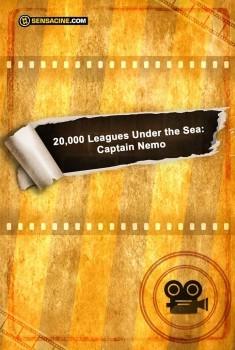 20 000 Lieues sous les mers : Capitaine Nemo (2017)