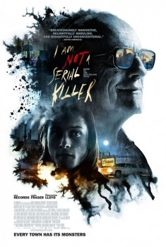 I Am Not a Serial Killer (2016)
