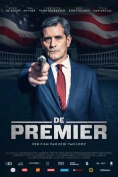 Menace sur la Maison Blanche (2015)