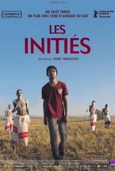 Les Initiés (2017)