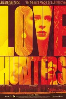 Love Hunters (2018)