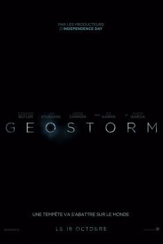 Geostorm (2016)