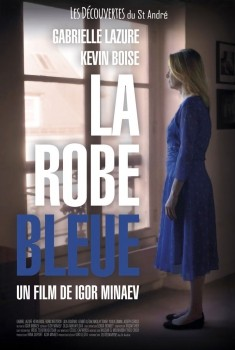 La Robe Bleue (2016)