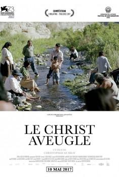 Le Christ aveugle (2016)