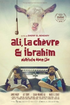 Ali, la chèvre & Ibrahim (2016)