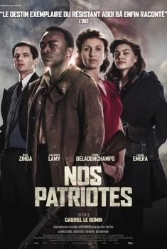 Nos patriotes (2016)