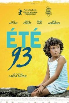 Eté 93 (2017)