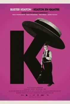 Keaton en quatre (1922)