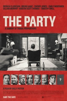 The Party (2018)
