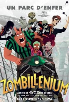 Zombillénium (2018)