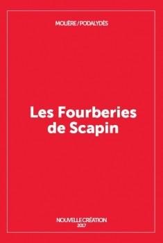 Les Fourberies de Scapin (Comédie-Française / Pathé Live) (2017)