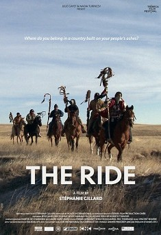 The Ride (2016)