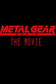 Metal Gear Solid (2018)