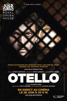 Otello (Royal Opera House) (2016)