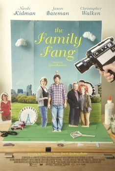 La Famille Fang (2015)