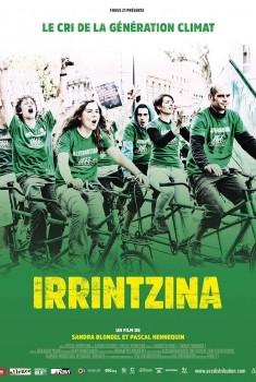 Irrintzina, le cri de la génération climat (2016)