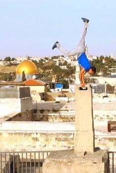 Derrière les fronts : résistances et résiliences en Palestine (2017)