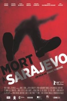 Mort à Sarajevo (2016)