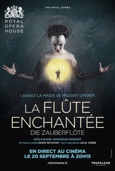 La Flûte Enchantée (Royal opera House) (2017)