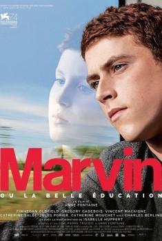 Marvin ou la belle éducation (2018)