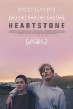 Heartstone - Un été islandais (2016)