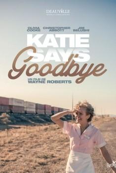 Katie Says Goodbye (2018)