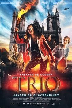 Trio - Jakten på Olavsskrinet (2017)