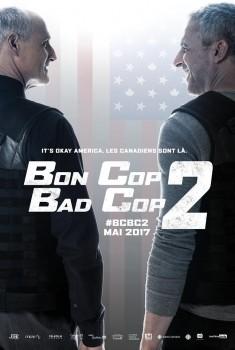 Bon Cop Bad Cop 2 (2015)