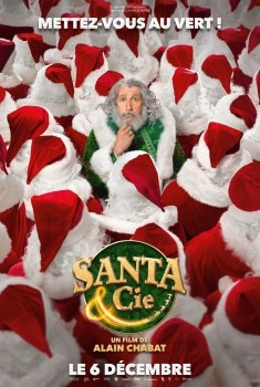 Santa & Cie (2018)