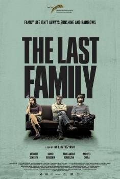 The last family (2016)