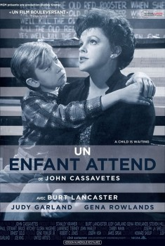 Un Enfant attend (1963)