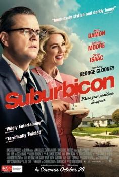 Bienvenue à Suburbicon (2017)